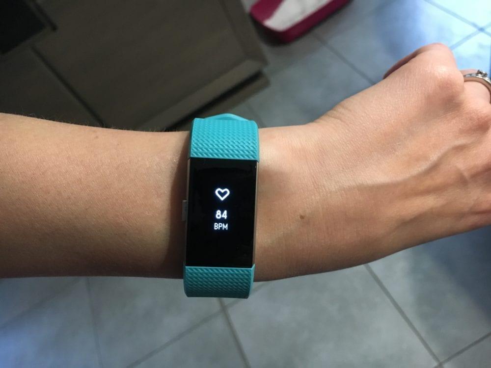 Fitbit-charge-22089-1000x750 Test du bracelet sportif FitBit charge 2