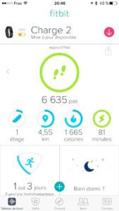 Fitbit-charge-279-169x300 Test du bracelet sportif FitBit charge 2