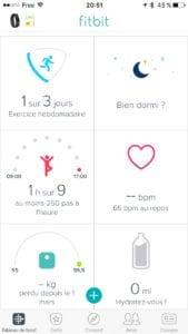 Fitbit-charge-283-169x300 Test du bracelet sportif FitBit charge 2