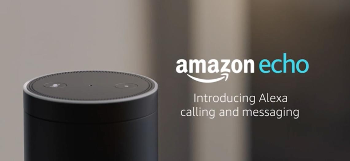 Notre Veille : UtiliserAmazon Echo ou Alexa pour passerdes appels et envoyer des messages