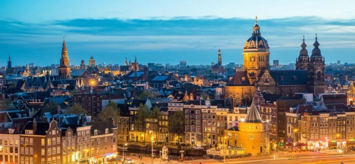 Notre Veille : En 2017, le CES Unveiled posera ses valises aux Pays Bas
