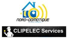 Retour sur un chantier Domotique avec Clipelec dans le Nord Pas de Calais