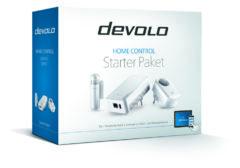 Jeu concours : Gagner le pack Home Control de chez Devolo !