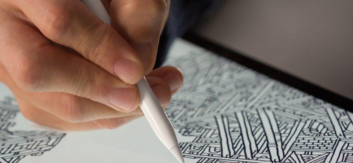 Notre Veille : Apple semble envisager un Apple Pencil pour son iPhone