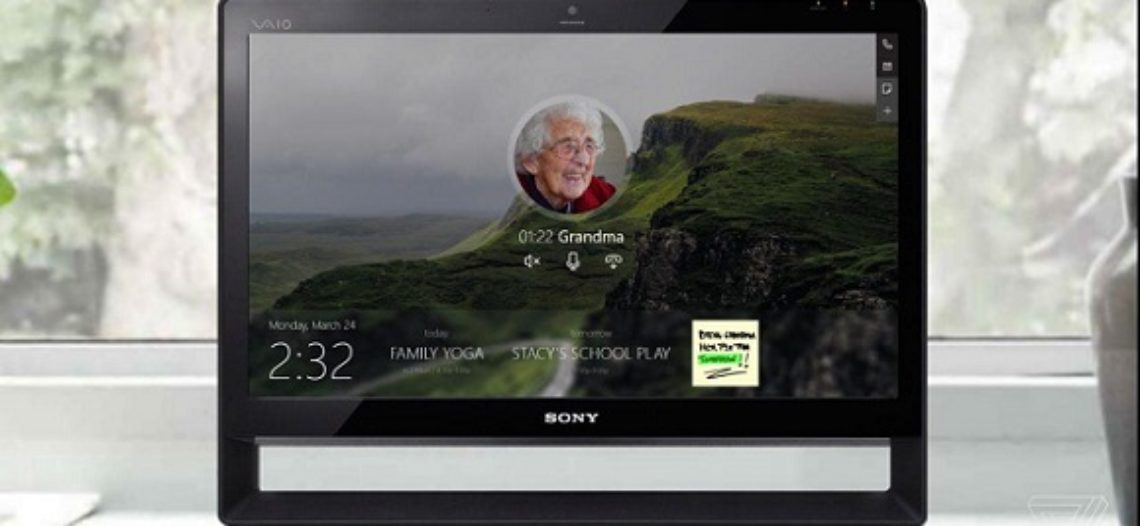 Notre Veille : Avec Windows 10, Microsoft souhaite transformer les PC en Smart HomeHUB