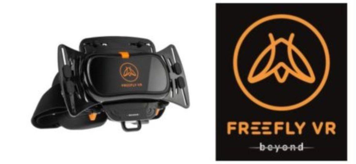 Présentation et test du casque VR Freefly Beyond