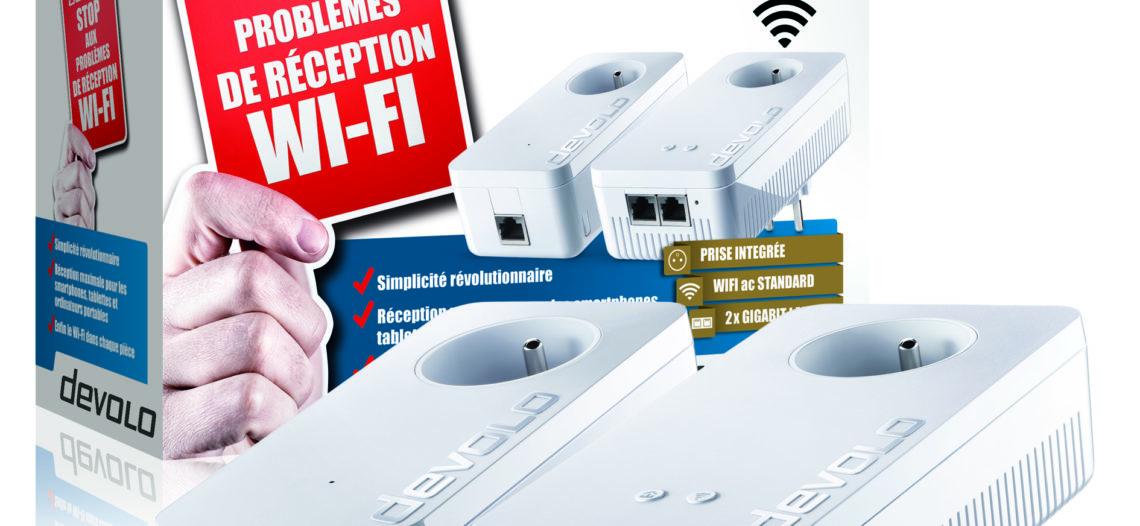 Cet été, profitez pleinement de votre connexion wifi, y compris dans votre jardin !