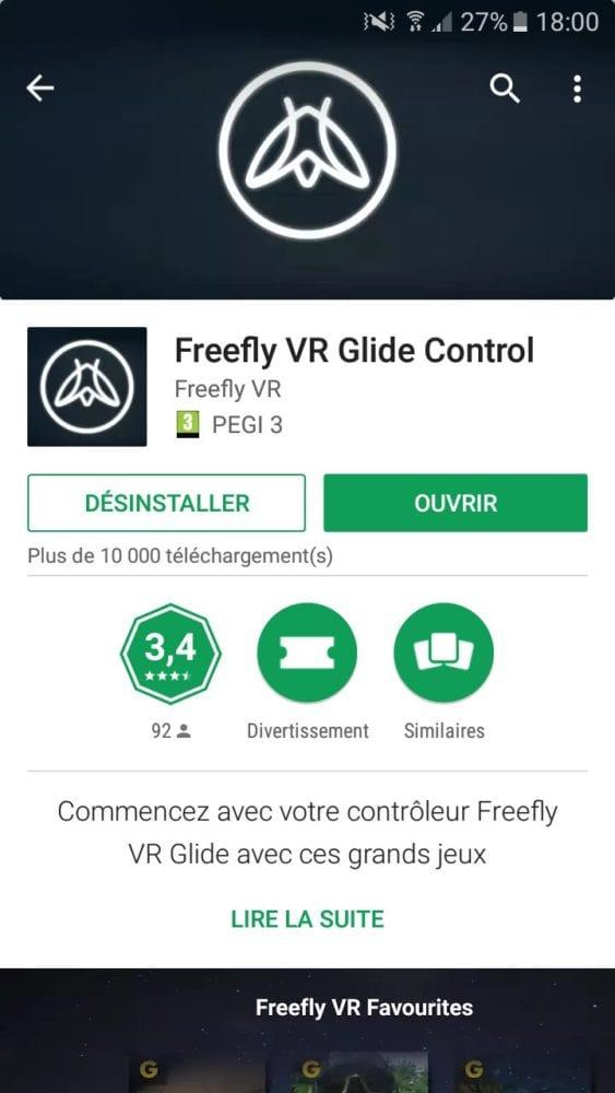 10-1 Présentation et test du casque VR Freefly Beyond