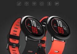 Notre Veille : Montre Xiaomi AMAZFIT Sports Bluetooth – L'ovni – Déballage Test Avis