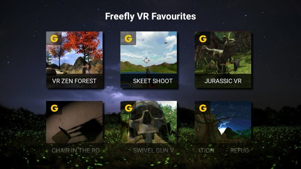 15-1 Présentation et test du casque VR Freefly Beyond