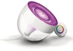 [Bon Plan Philips HUE Philips LivingColors Iris Clear Décoration & Lampes d'atmosphère Intensité des couleurs réglable
