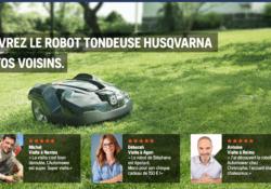 Connaissez vous les ambassadeurs husqvarna ?
