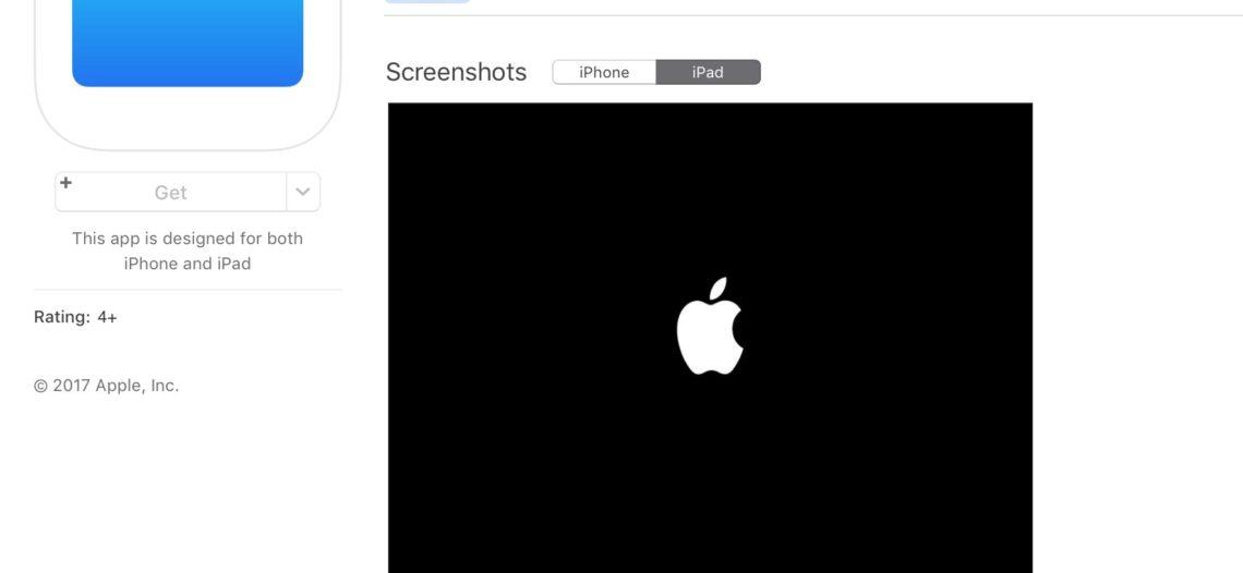 Notre Veille : Apple prépare une application de gestion de fichiers pour iOS 11