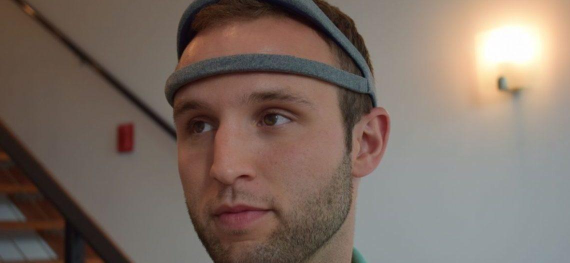 Notre Veille : Rythm dévoile un casque pour mieux dormir