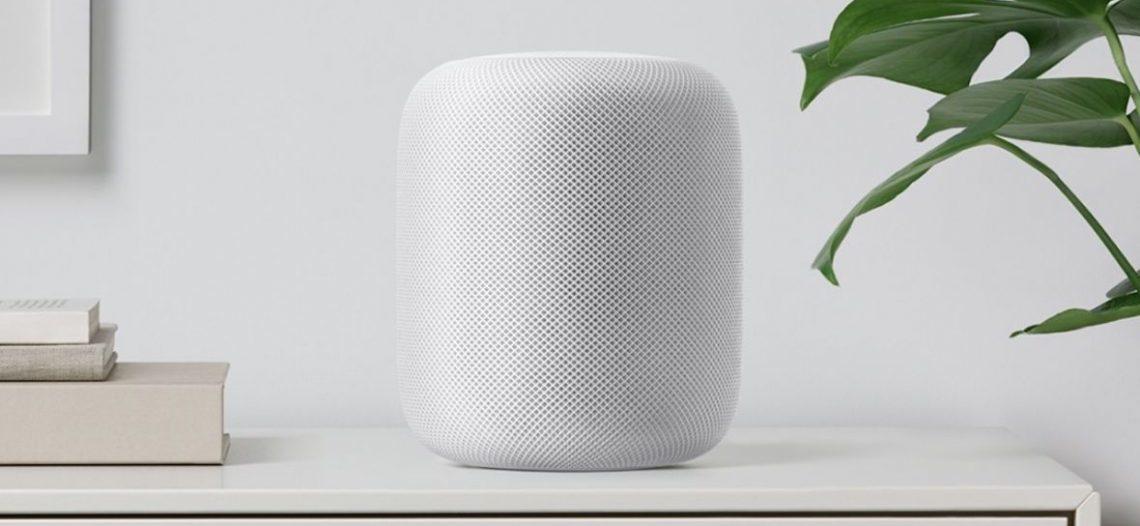 Notre Veille : Le haut-parleur intelligent d'Apple enfin dévoilé