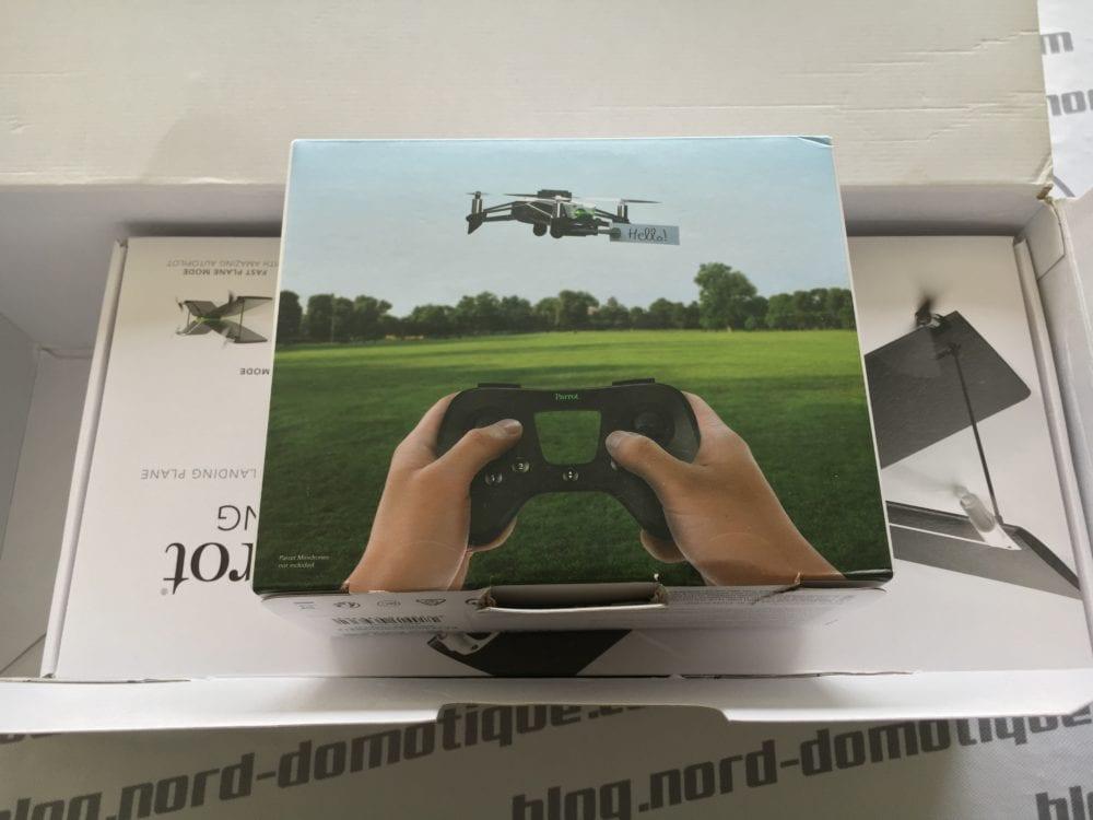 Parrot-Swing2130-e1496870685786-1000x750 Test du Drone Swing de chez Parrot