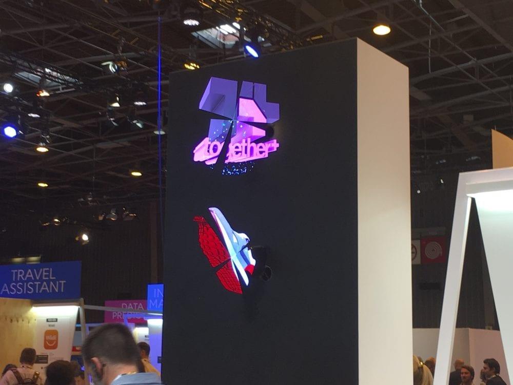 Vivatechnology2017_2555-1000x750 Retour sur la salon Vivatechnology 2017 de Paris