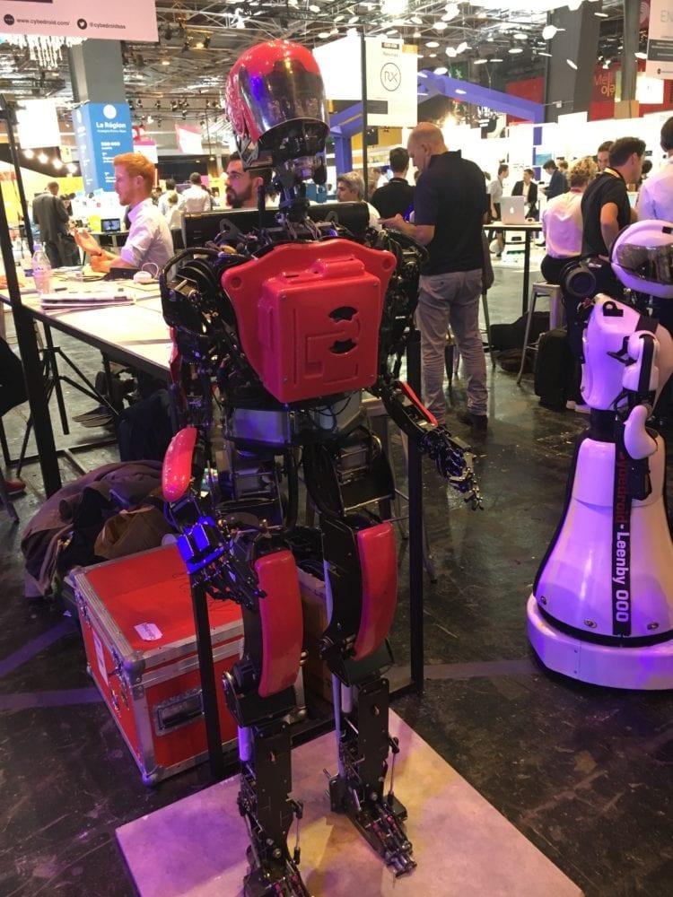 Vivatechnology2017_5622-750x1000 Retour sur la salon Vivatechnology 2017 de Paris