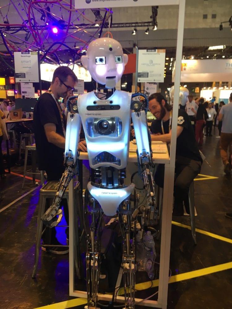 Vivatechnology2017_8678-750x1000 Retour sur la salon Vivatechnology 2017 de Paris