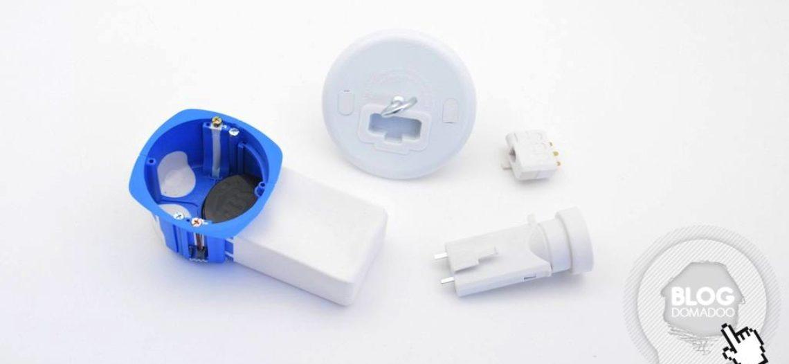 Notre Veille : Installez facilement un micromodule grâce au boîtier d'encastrement BLM