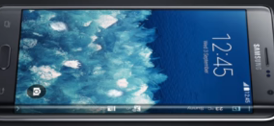 Notre Veille : Galaxy S8 : vers l'infinity et au-delà ? test complet