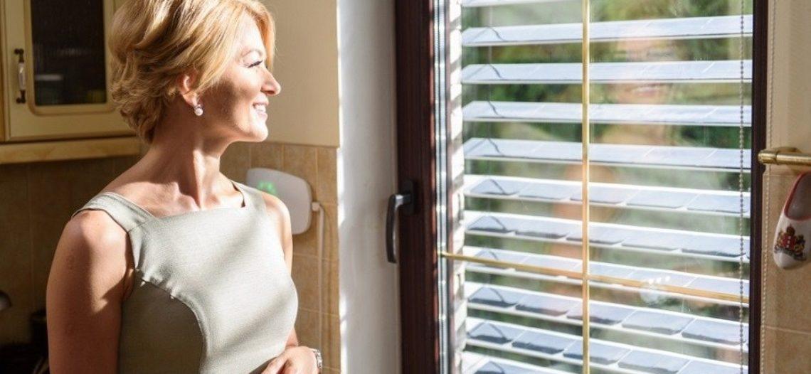 Notre Veille : Solargaps: les stores connectés qui produisent aussi de l'énergie