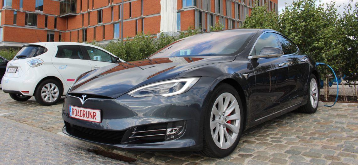 Notre Veille : Le nouveau record d'autonomie d'une Tesla Model S est de 901,2 km – Tech