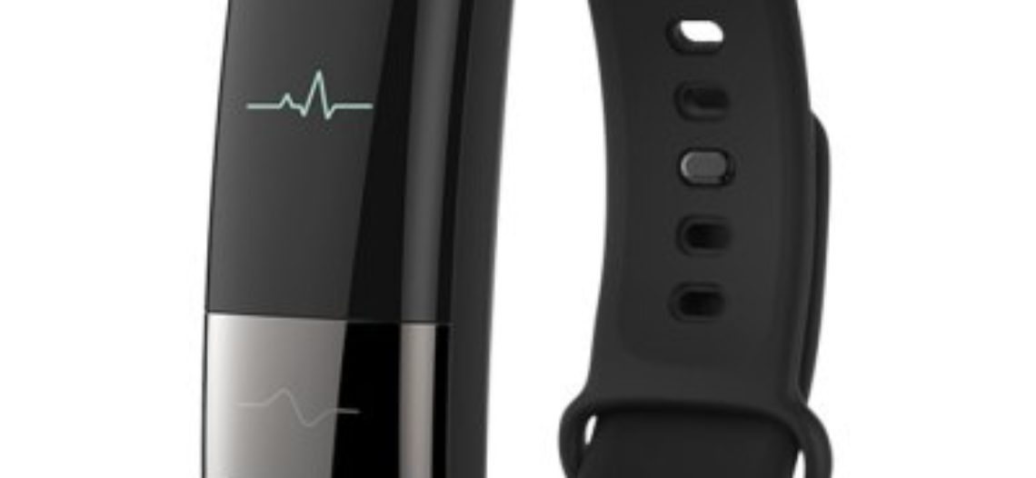 Notre Veille : Bracelet connecté Xiaomi Amazfit A1607 – Le bracelet qui vous suit – Déballage Test Avis