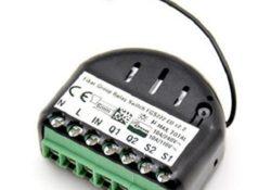 [Bon Plan Fibaro] Fibaro FGS-222 EU Interrupteur de relais 2 x 1,5 KW 868,4 MHz