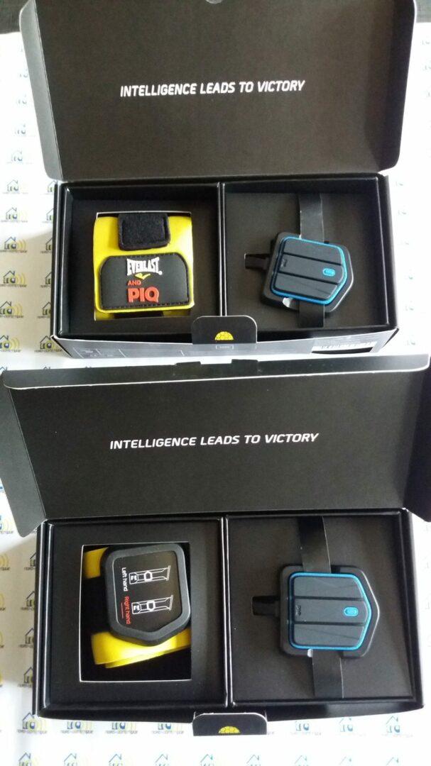 20170624_174703 Test du PIQ Robot Blue - Boxing Sensor System par PIQ et Everlast