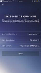 Bandeau-Lifx-Led_5432-169x300 Présentation et Test du bandeau Led Lifx