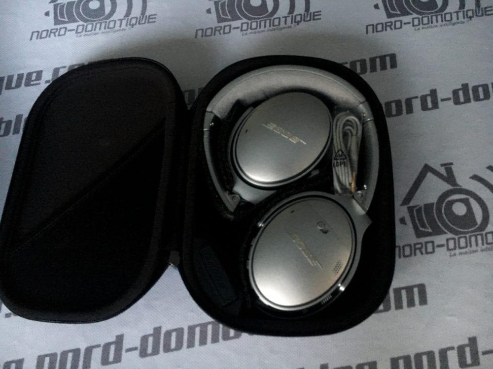 Bose-QC35_3359-1000x750 Test du casque Bluetooth Bose QuietConfort 35 (QC35)