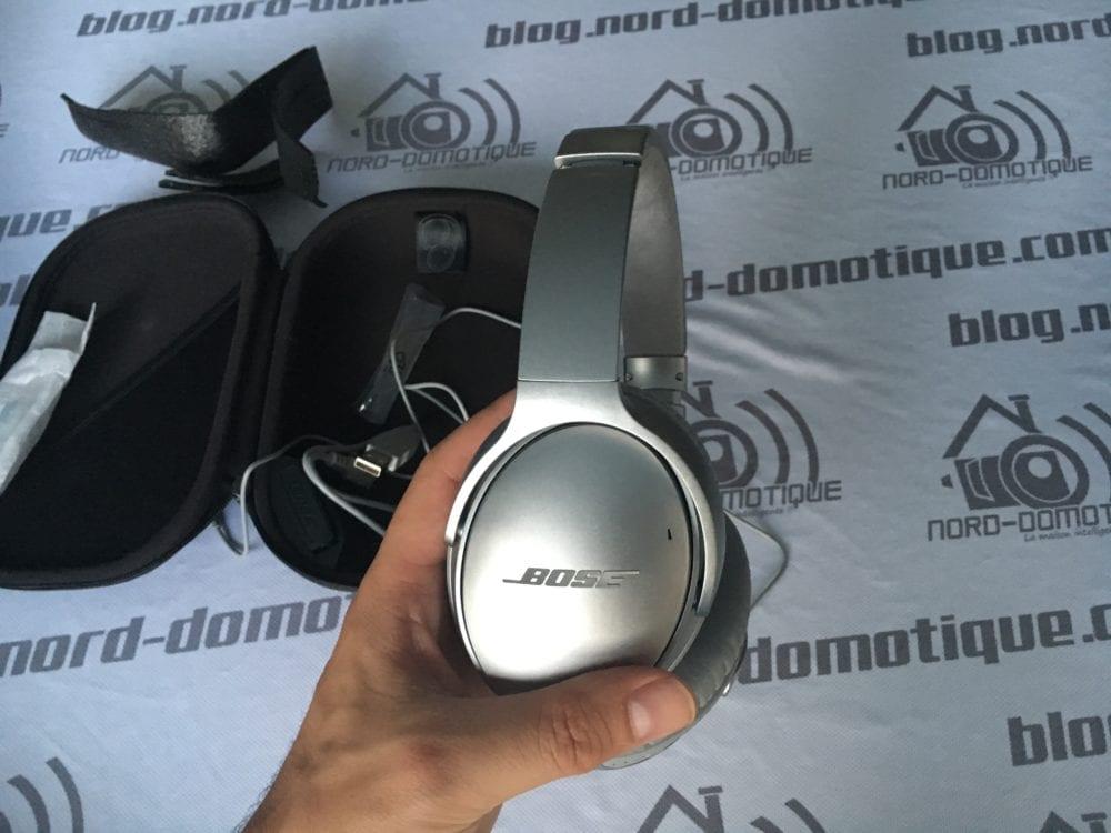 Bose-QC35_3427-e1501590769548-1000x750 Test du casque Bluetooth Bose QuietConfort 35 (QC35)