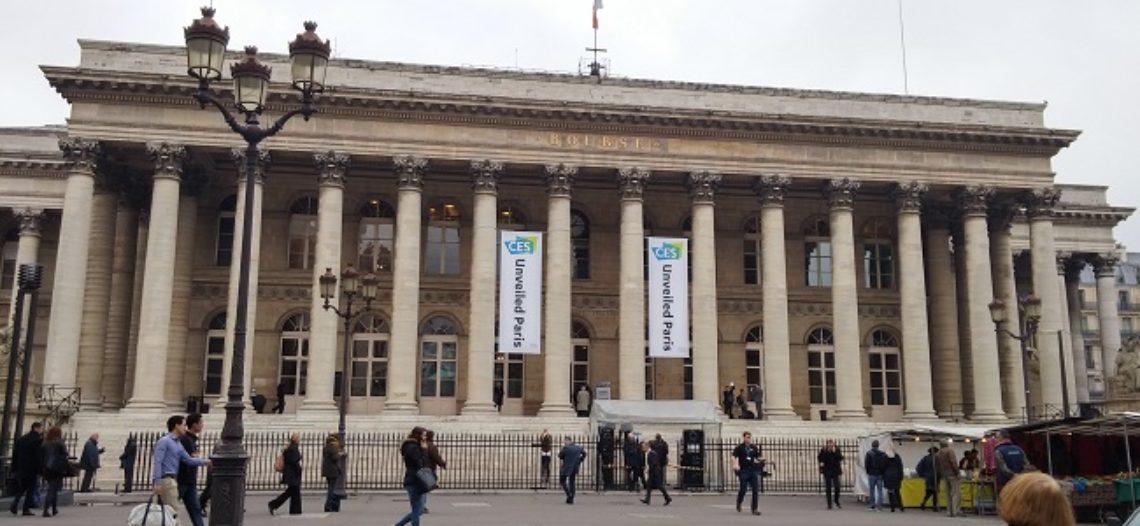 Notre Veille : Le CES Unveiled Paris 2017 se précise