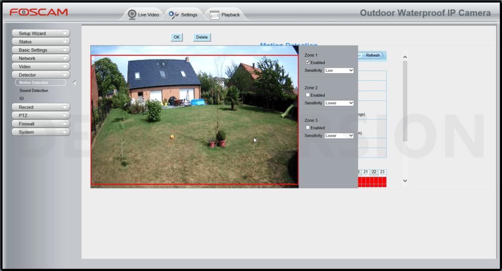 Foscam-FI9928P-Config-Avancee-13 Test de la caméra IP Exterieur Foscam FI9928P partie 2