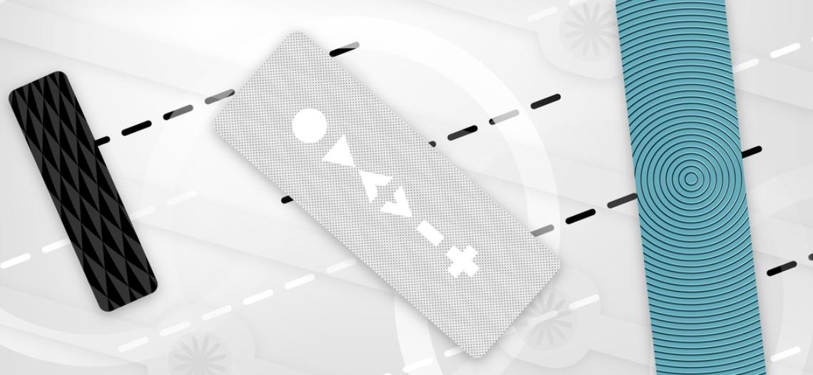 Notre Veille : Jawbone Health prendra la suite de Jawbone