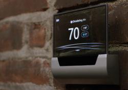 Notre Veille : Microsoft dévoile un thermostat connecté – Tech