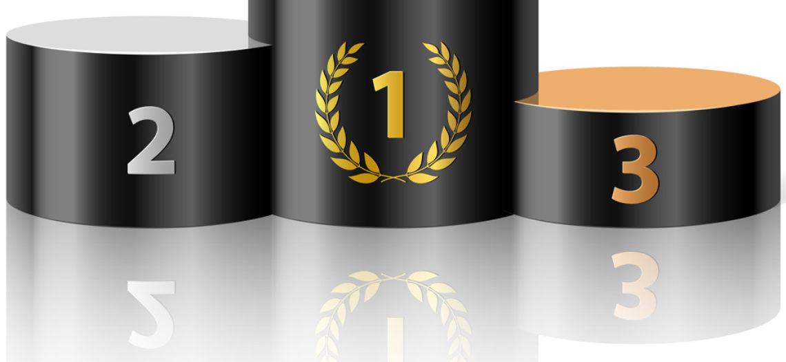 Notre Veille : Résultat Concours Numéro 5 : 900 € de lots