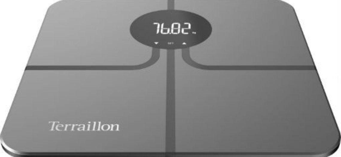 Notre Veille : Terraillon R-Link : Test complet – Balance