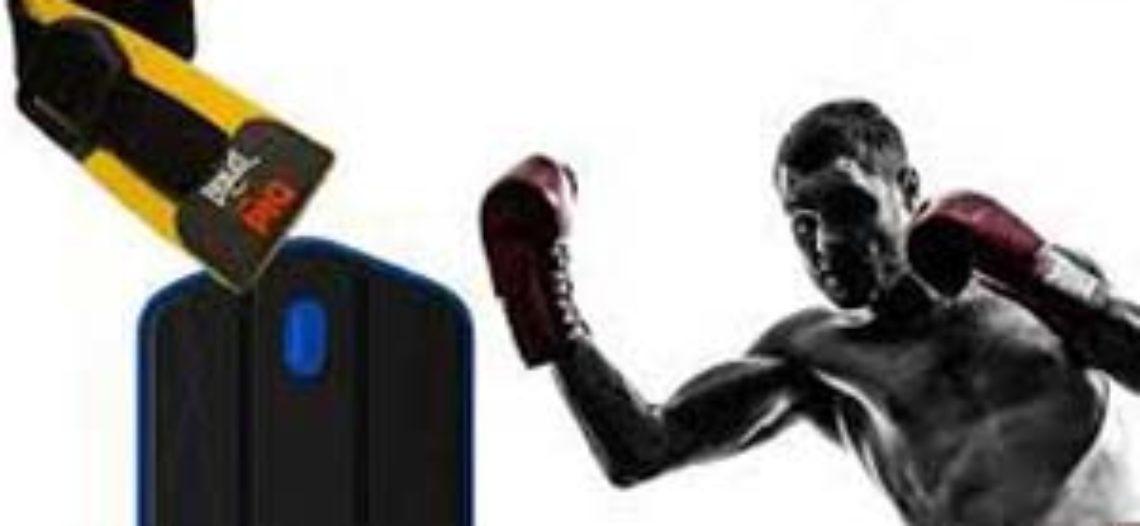 """Test du PIQ Robot Blue – Boxing Sensor System par PIQ et Everlast<span class=""""wtr-time-wrap block after-title""""><span class=""""wtr-time-number"""">10</span> min de lecture pour cet article.</span>"""