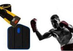 Test du PIQ Robot Blue – Boxing Sensor System par PIQ et Everlast