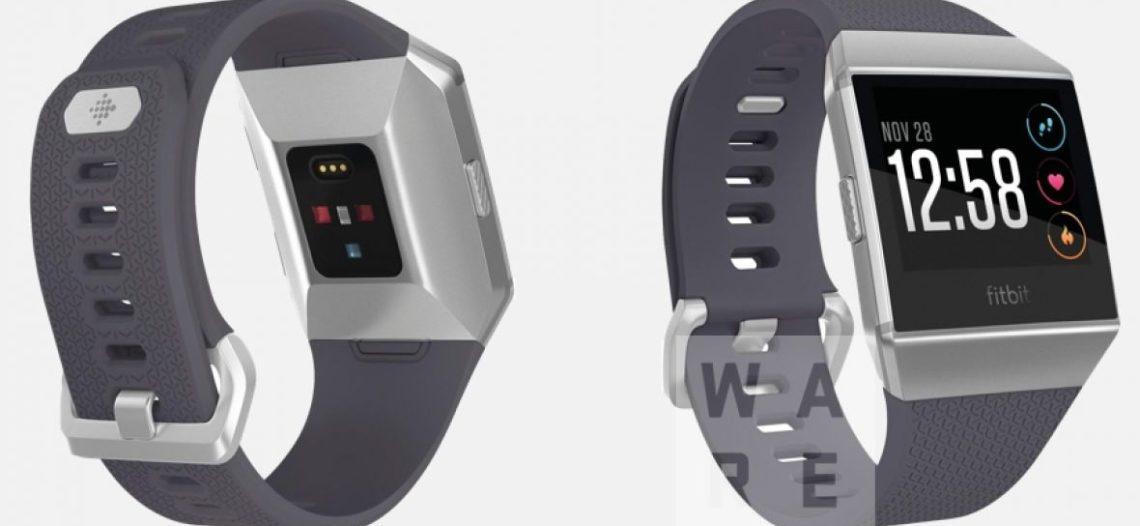 Notre Veille : La smartwatch de Fitbit se dévoile dans cette nouvelle fuite