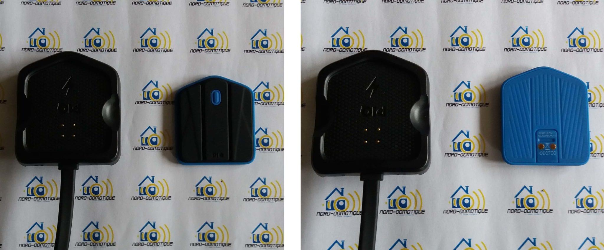 8 Test du PIQ Robot Blue - Boxing Sensor System par PIQ et Everlast