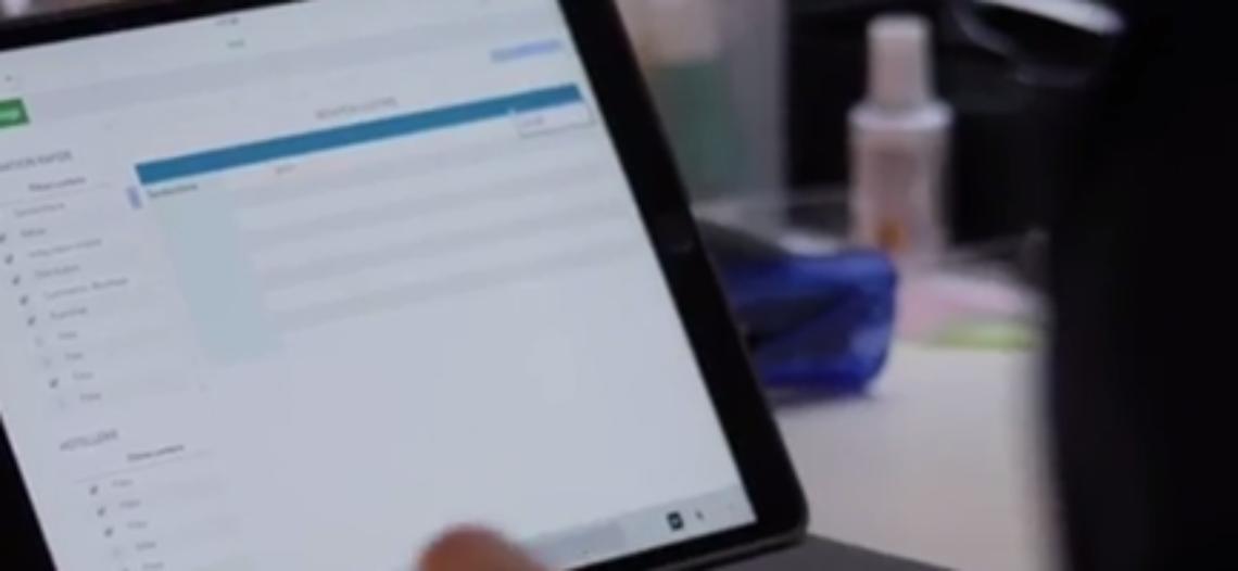Notre Veille : iPad Pro 10.5″ & iOS11 : Au Boulot ! – test complet