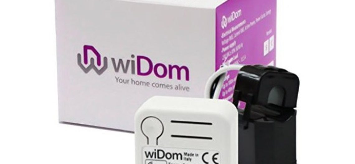 A relire : Guide d'utilisation de l'Energy Driven Switch C de WiDom avec Jeedom