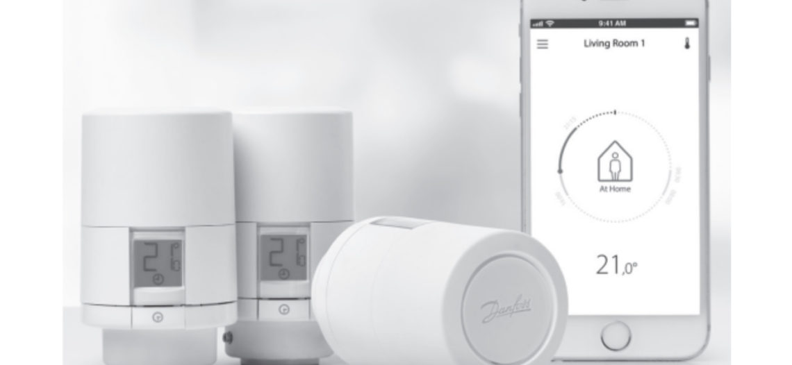 "Test de la tête thermostatique Danfoss Eco Bluetooth<span class=""wtr-time-wrap block after-title""><span class=""wtr-time-number"">14</span> min de lecture pour cet article.</span>"
