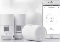 Test de la tête thermostatique Danfoss Eco Bluetooth