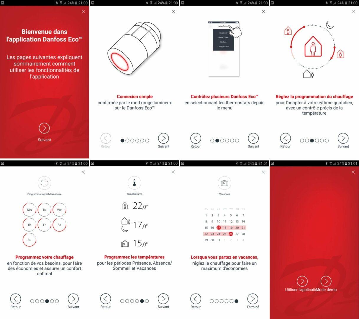 13 Test de la tête thermostatique Danfoss Eco Bluetooth