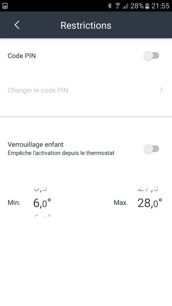 22 Test de la tête thermostatique Danfoss Eco Bluetooth