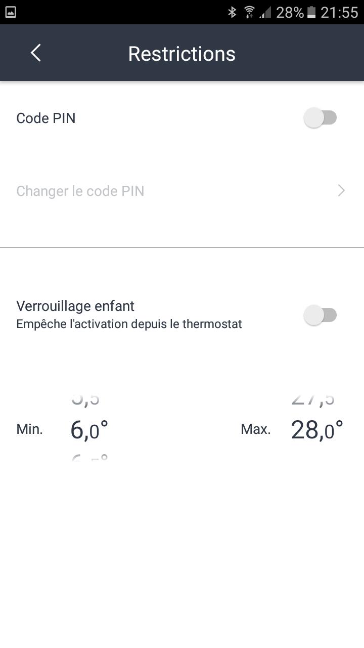 22 Test de la tête thermostatique Danfoss Eco Bluetooth